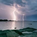 Soomes on oodata tugevat sadu ja äikest