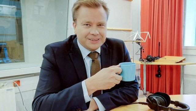 Soome värske kaitseminister külastab Eestit