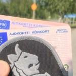 Soomes pikendatakse juhilubade kehtivusaega