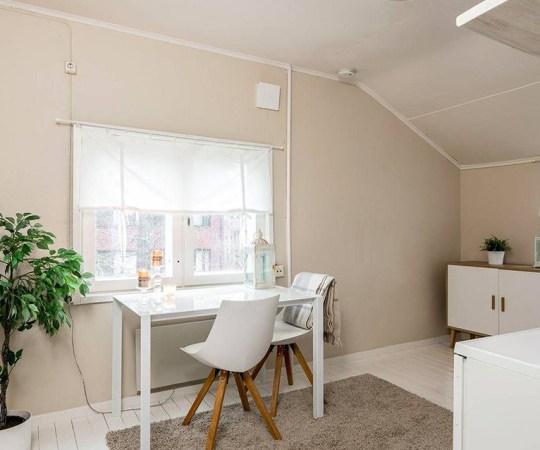 Soomlanna sai eestlasest ehitusmehelt head nõu ning IKEA kapid 1500 eurot odavamalt