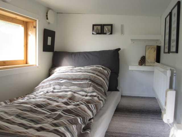 Soomes on paljud Airbnb broneeringud tühistatud juuni lõpuni