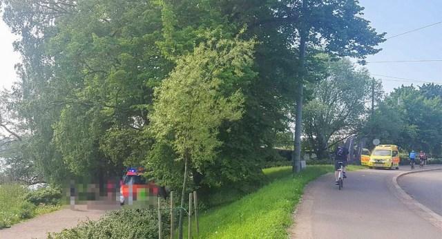 KUUM: Helsingi jooksuüritusel kukkusid inimesed kurnatusest kokku