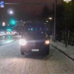 Helsingi naine tegi foto jalgrattateele pargitud politseiautost – viidi arestimajja, politseinikke vastutusele ei võetud