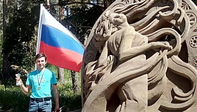 Soomes olid liivaskulptuuride Euroopa meistrivõistlused – võitjaks tuli Venemaa esindaja