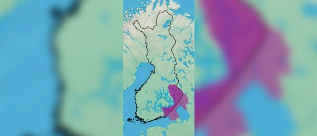 Vene valitsus kaalus 1991. aastal Karjala müüki, aga soomlastele sellest ei räägitud