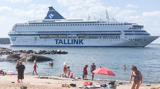 Tähelepanu: Soome jõuab erakordne kuumalaine, terviseamet soovitab end jahutada