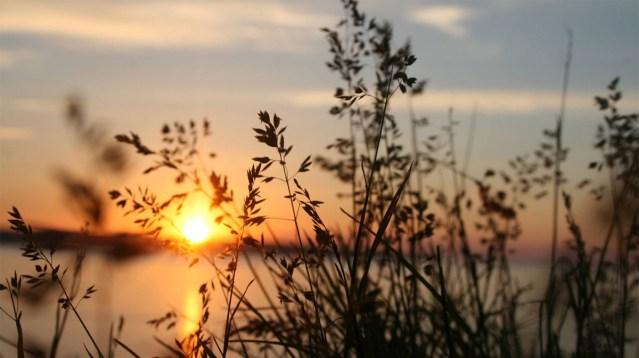 Lapimaal lõppeb täna polaarpäev: päike loojub taas