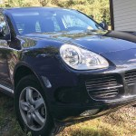 Soome mees andis oma Porschet proovisõiduks, autoga sõideti minema