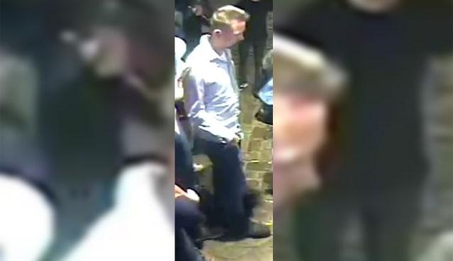 Kas tead seda meest? Soome politsei palub abi vägivallatseja tuvastamisel
