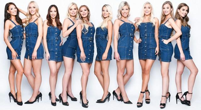 Kes on kauneim? Siin on Miss Soome finalistid