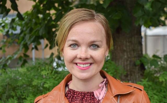 Soome keskerakonna juhiks valiti Katri Kulmuni