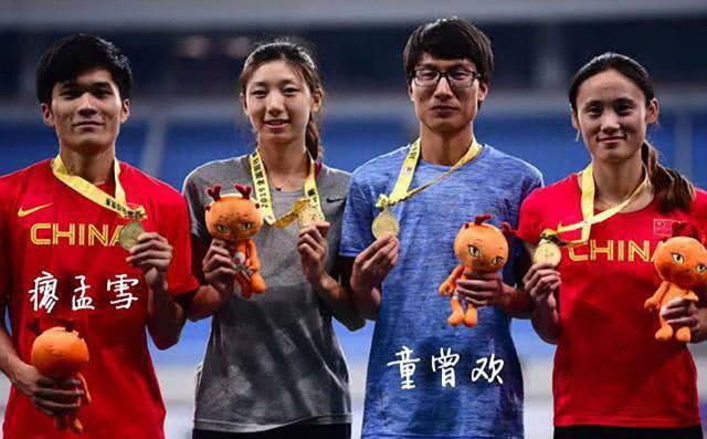 Hiinas tõstatus küsimus, kas naissportlased on ikka naised