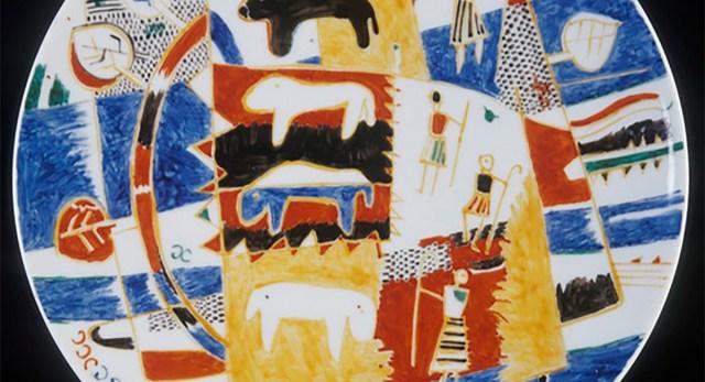 Soomes tuleb Eesti kunstiklassiku Adamson-Ericu suurnäitus