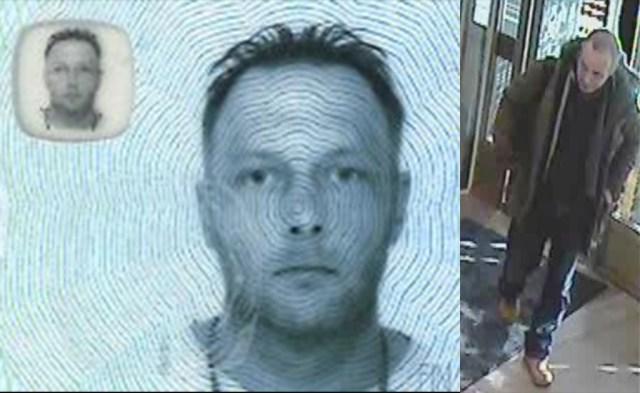 Kas tead seda meest? Politsei kahtlustab teda võltsitud dokumendiga üle 100 000 euro välja petmises