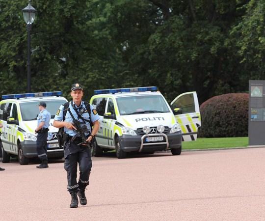 Mõlemad Oslos kiirabiauto vargusega seotud isikud on kinni peetud, neilt leiti relvi ja narkootikume