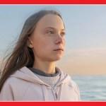 Ajakiri Time valis teismelise rootslanna Greta Thunbergi aasta inimeseks