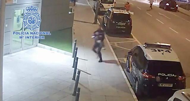 VIDEO: Vapper politseinik kasutab Heimlichi võtet, et päästa 4-aastane poiss