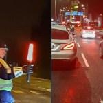 Soome politsei korraldas puhumismaratoni: tabati 66 roolijoodikut ja 16 tagaotsitavat isikut