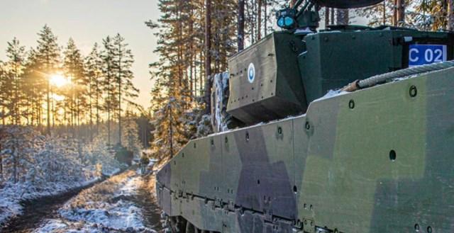 Soome kaitseväes on uued koroonaga nakatumised, kokku 30