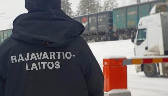 Soome valitsus pikendas piiriületuse piiranguid 18. märtsini