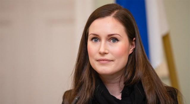 Soome peaminister kohtub Maailma majandusfoorumil Apple'i, Google'i ja Microsofti juhtidega