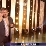 Saagem tuttavaks: soomlaste hulgas hetkel populaarseim seriaalikangelane – eestlane Urmas