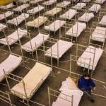 Pildid koroonaviiruse epitsentrist Hiinas
