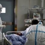 Koroonaviiruse mõju Hiinas: vaevustega rasedad ja teised haiged saadetakse haiglast tagasi