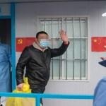 Hiina majandus kasvab mühinal, samas kui kogu ülejäänud maailma majandus kiratseb Wuhanist alguse saanud viiruse käes
