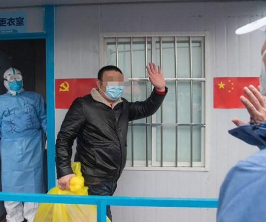 Hiinas polegi tänavu olnud koroona teist lainet – kuidas on see võimalik?