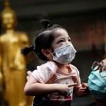 Itaalias nakatusid koroonaviirusse esimesed lapsed, aga sümptomid on leebed