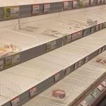 PILDID JA VIDEO: Itaalia põhjaosas on poed koroonaviiruse hirmus tühjaks ostetud