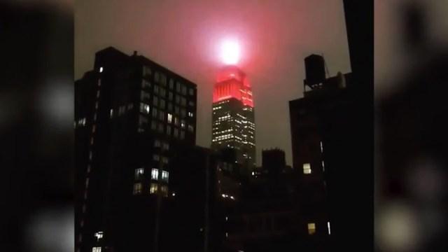 KUUM: Koroonaviirus tõi New Yorgis kaasa katastroofi, ohvreid juba rohkem kui 9/11 ajal