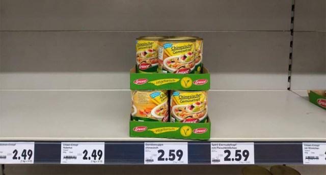 Kole lugu: koroonaviirus võib kaasa tuua toidupuuduse
