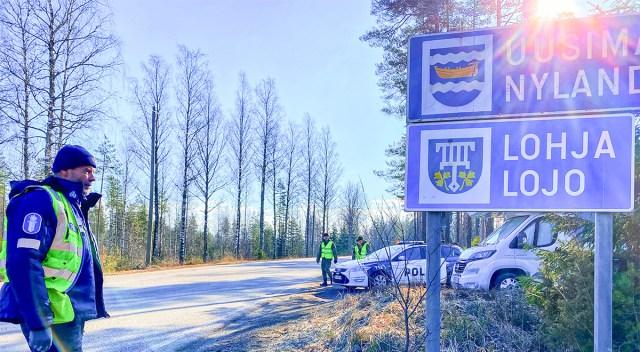 Helsingi piirkonna peaarst: Kui olemasolevad piirangud ei tööta, tuleb hakata piirama inimeste liikumist