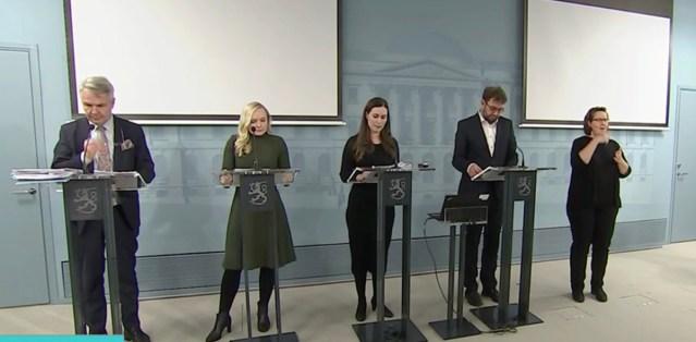 KUUM: Soome valitsus pikendas eriolukorda kuni 13. maini