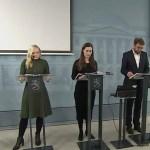 Uuring: enamus soomlasi peab valitsuse kehtestatud piiranguid piisavateks
