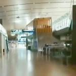 Uutmoodi vargused Helsingi lennujaamas – vargad sõitsid kohale ja lahkusid lennukiga, lennujaamast välja ei mindudki