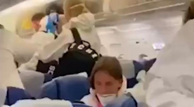 VIDEO: Niimoodi näeb välja nüüd lennukiga lendamine (NB! Häirivad kaadrid lennusõprade jaoks)