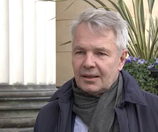 Soome välisminister tunnistab, et Soome koroonapiirangud on võtnud naabermaade juhtidel suud lahti, koroonasuvi möödub kodumaal reisides