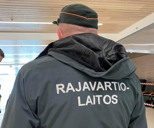 KUUM: Soome valitsus arutab täna piiriületuse ja näomaskide küsimust