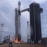 VIDEO: USA-s tehti ajalugu – kosmosejaama suunas startis erafirma rakett