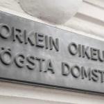 Soome sarikägistaja mõisteti lõplikult eluks ajaks vangi