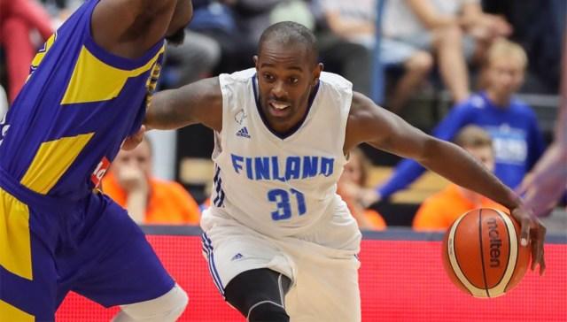 Soome mustanahaline korvpallur süüdistab Eesti koondislast rassismis