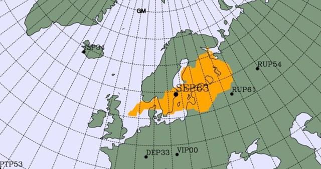 Kas rike Venemaa tuumajaamas põhjustas radioaktiivse lekke, mis ulatus Soome ja Eestisse?