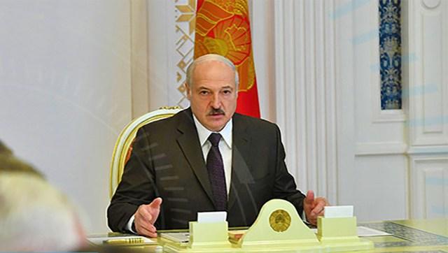 KUUM: Valgevene president nakatus koroonaviirusega