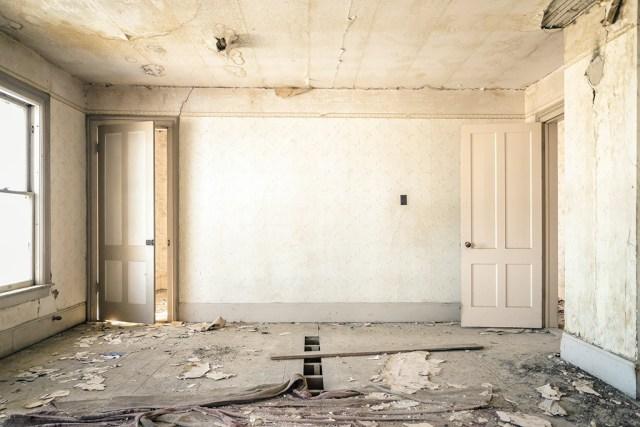 Olohuone uusiksi remonttilainan avulla