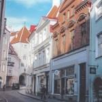 Tallinnaan pääsee taas