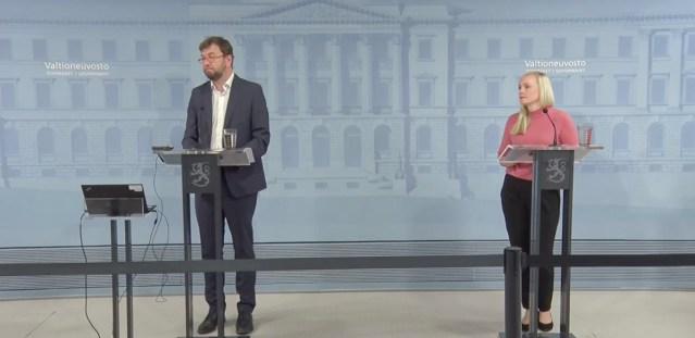KUUM: Soome piirab seoses koroonaga sissesõitu Norrast ja Taanist, Eestile piirangud ei laiene