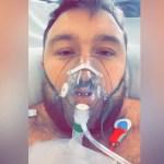 VIDEO: Inglise mees, kes oli kindel, et koroona on jama, haigestus raskelt Tenerifel ja edastas teistele karmi sõnumi – Olen nagu zombie